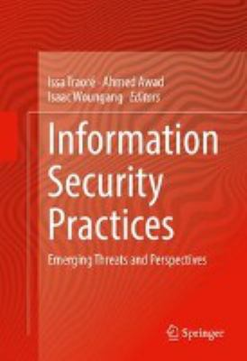 book cover: Information Security Practices