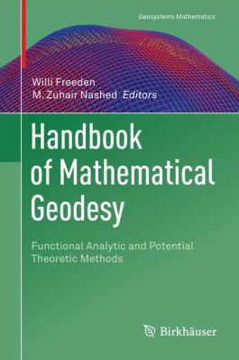 Book Cover: Handbook of Mathematical Geodesy
