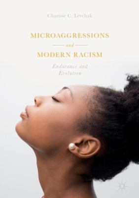 Microaggressions and Modern Racism
