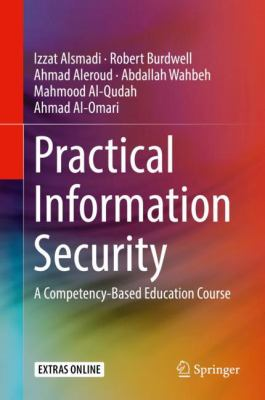 book cover: Practical Information Security