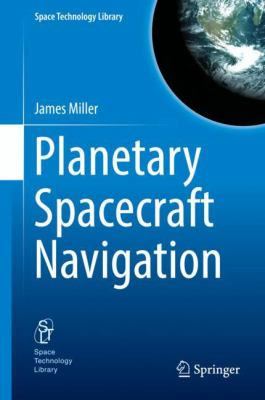 book cover: Planetary Spacecraft Navigation