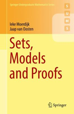 book cover: Sets, Models and Proofs