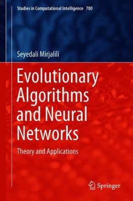 book cover: Evolutionary Algorithms and Neural Networks