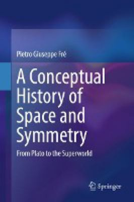 book cover A Conceptual History of Symmetry