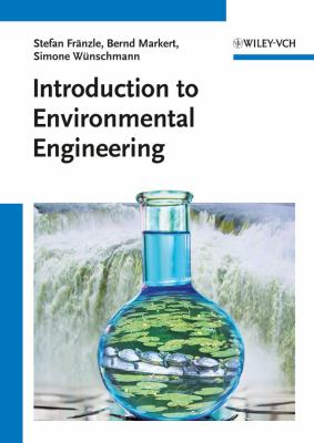 Book Cover: Introduction to Environmentall Engineering