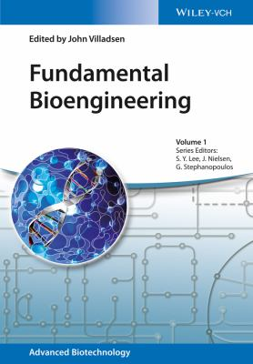 book cover: Fundamental Bioengineering