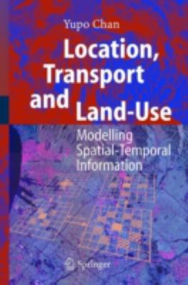 book cover: Location, Transport and Land-Use