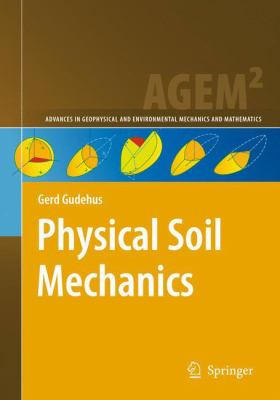 Book Cover: Physicl Soil Mechanics