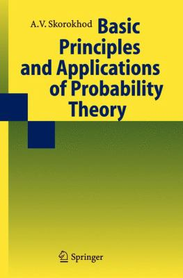 book covers: Basic Principles and Applications of Probability Theory