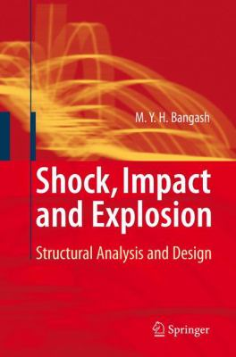 Book Cover: Shock, Impact and Explosion