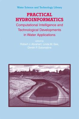 Book Cover: Practical Hydroinformatics