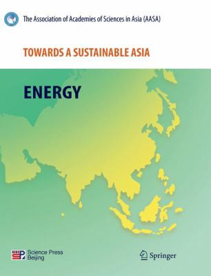 book cover: Towards a Sustainable Asia