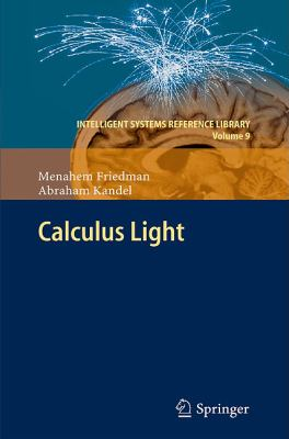 book cover: Calculus Light