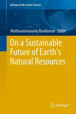 Book Cover : On a Sustainable Future of Earth's Natural Resources