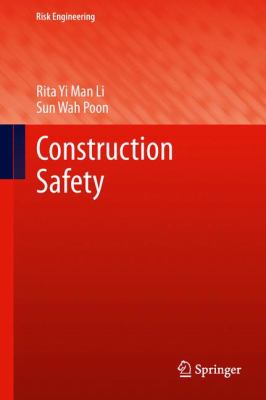book cover: Construction Safety