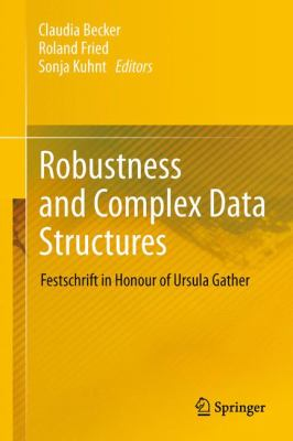 book cover: Robustness and Complex Data Structures