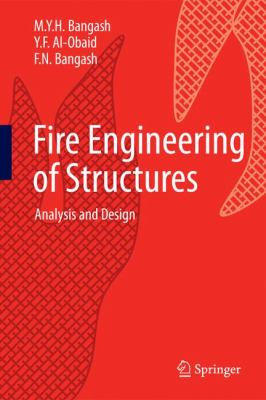 book cover: Fire Engineering of Structures