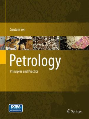 Book Cover : Petrology : principles and practice