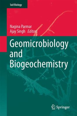 Book Cover : Geomicrobiology and Biogeochemistry