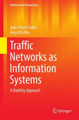 Book Cover : Traffic Networks as Information Systems