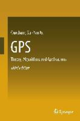 book cover: GPS : theory, algorithms, and applications