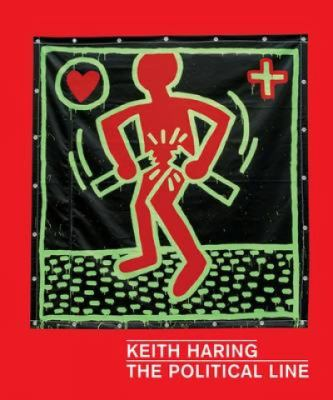 Keith Haring Cover Art