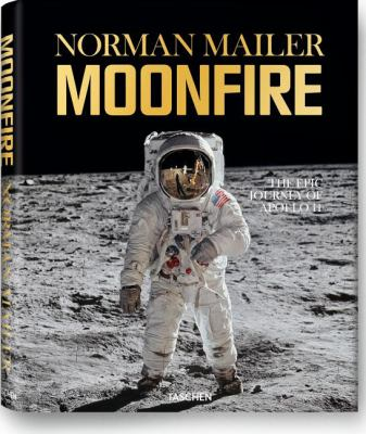 Moonfire : the epic journey of Apollo 11