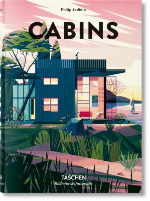 Cabins = by Jodidio, Philip,