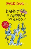 Cover image for Danny, el campeón del mundo