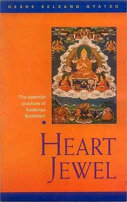Kelsang Heart Jewel cover art