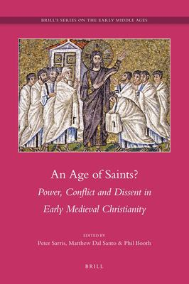 An Age of Saints?