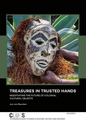 Treasures in Trusted Hands, 2017