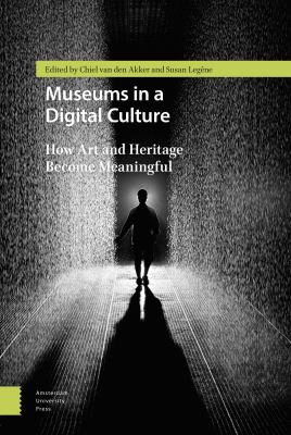 Museums in a Digital Culture, 2016