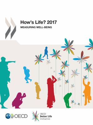 How's Life? 2017 by Oecd (Editor)