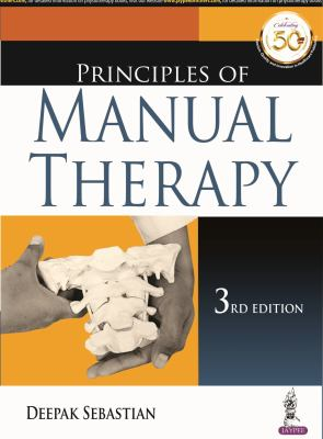Principles of Manual Therapy