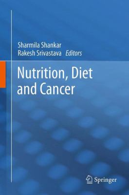 Book cover for Nutrition, Diet and Cancer