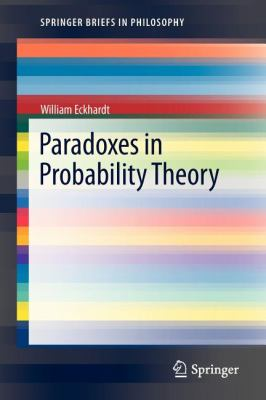 book covers: Paradoxes in Probability Theory