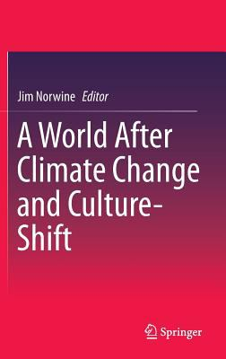 Book Cover : A World after Climate Change and Culture-Shift