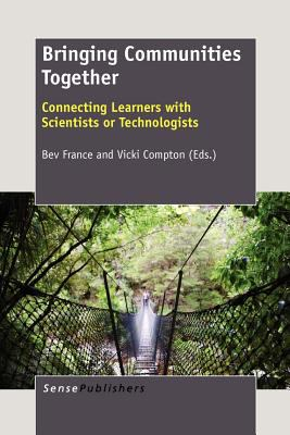 Book Cover : Bringing Communities Together