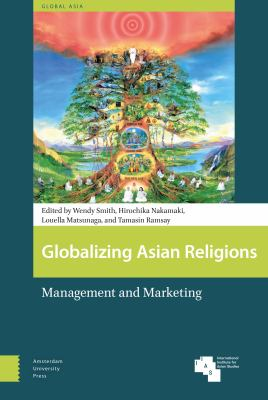 Smith Globalizing Asian Religions cover art