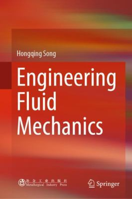 Book Cover: Engineering Fluid Mechanics