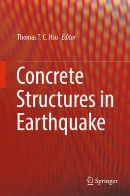 book cover: Concrete Structures in Earthquake