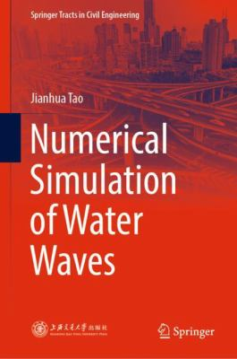 book cover: Numerical simulation of water waves
