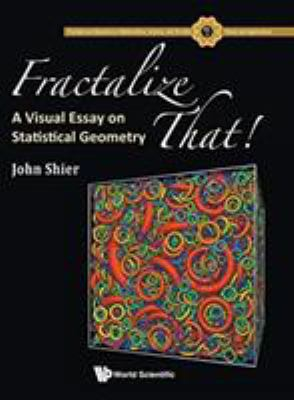 book cover Fractalize That