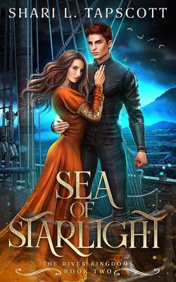 Sea of starlight / by Tapscott, Shari L.,