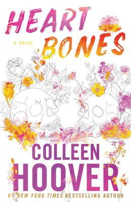 Heart bones : a novel