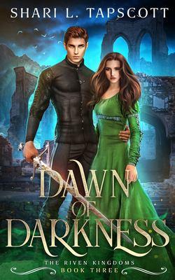 Dawn of Darkness / by Tapscott, Shari L.,