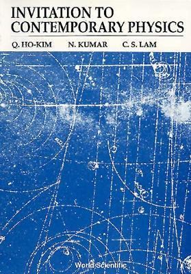 Introduction to Contemporary Physics cover