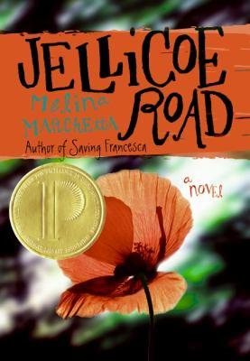 Jellicoe Road  cover