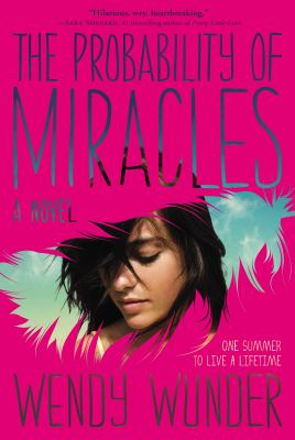 The Probability of Miracles  cover